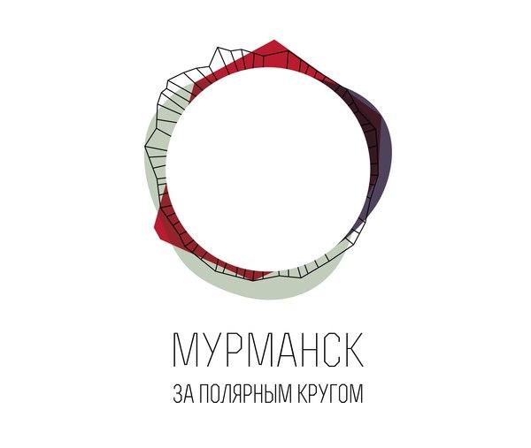 Мурманск лого